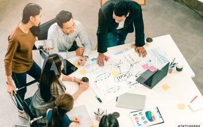 La R&D externalisée pour une meilleure rentabilité