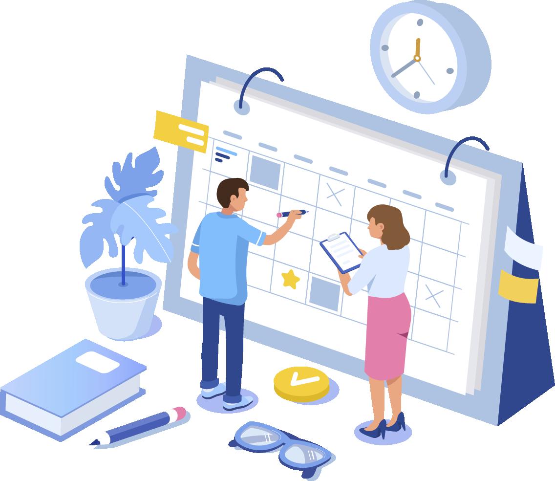 Isonomia - support dans la plannification et l'execution des projets d'innovation